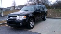 2008 Ford Expedition XLT 4x4 Nottingham