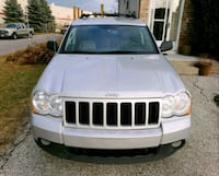 2009 Jeep - Grand Cherokee  Windsor, N8R 2J8