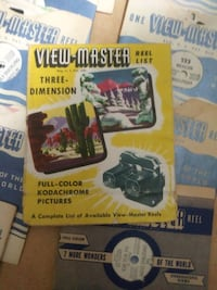 vintage View master Kittery, 03904