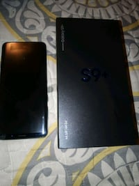 64gb unlckd Samsung Galaxy S9 edge+ for sale! Toronto, M6M 2E5