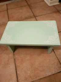 Fabulous  foot stool  Whitby, L1N 8X2