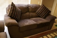 Love seat sofa 10 km