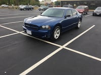 Dodge - Charger - 2010 Capitol Heights
