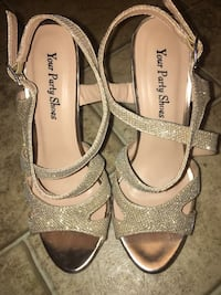 Prom/Homecoming Heels! Marksville, 71351