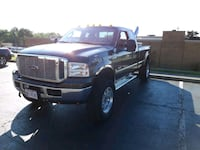 Ford - F-250 - 2006 Trumbull County