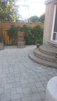 Landscaping service mississauga toronto
