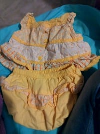 Baby clothes  Fayetteville, 72703