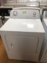 White Amana Dryer Woodbridge, 22191