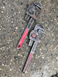 Quality pipewrench Edmonton, T5M 0S5