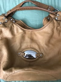B. Makowski leather handbag Frederick, 21702