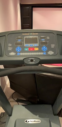 Pacemaster Gold Elite treadmill Vaughan, L4J 9E4