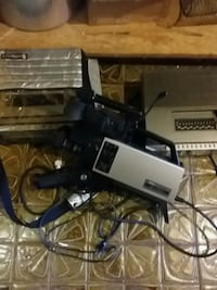 Hitachi vk-c800 camcorder looks to be all here Damascus, 97089