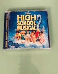 High School musical 2 album