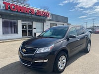 2016 Chevrolet Traverse $2400 Down Payment