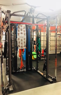 Inspire Fitness All In One Smith Machine Home Gym Weston, 33327