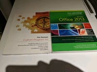Office 2013 Textbooks Humber College Mississauga, L4W 3H7