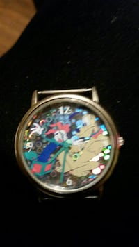 Disney Watch. No band, needs battery