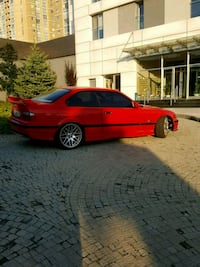 BMW - 3-Series - 1993 Istanbul