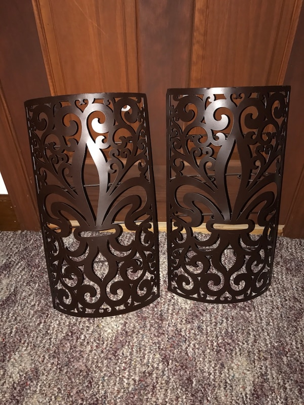 Design candle holders