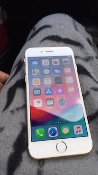 iPhone 6 and clear case New Orleans, 70129