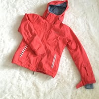 Colombia Jacket / Woman Jacket / Clothes