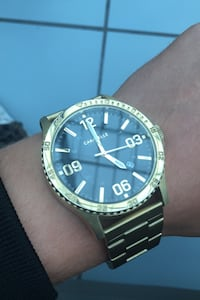 Carvelle watch Abbotsford, V2S 5A1