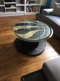One of a kind coffee table   Oshawa, L1L 0E2