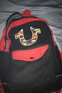 true religion bag