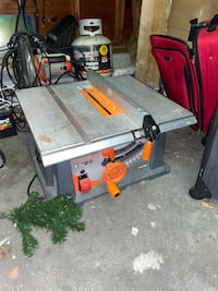 Table saw , miter saw , circular saw Leominster, 01453