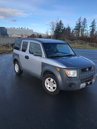 Honda - Element - 2003 Abbotsford, V2T 6L9
