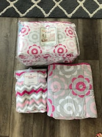 Baby and toddler bedding (brand new) Bay Shore, 11706