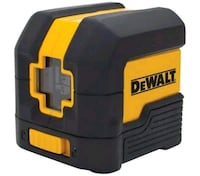 Dewalt Laser level DW08801  Westbank, V4T 2H2
