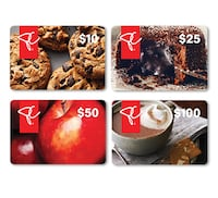 Superstore Gift Cards ( 185 value ) Burnaby
