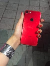 rouge iPhone 7