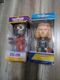 Thor and Starlord  Toronto, M9W 1J8