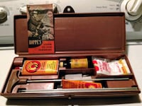 Vintage gun cleaning kits Claymont, 19703