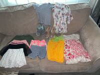 Size 3T and 4  North Smithfield, 02896