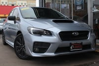 2017 Subaru WRX for sale Arlington