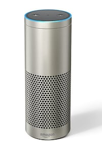 Echo Plus with built-in Hub – Silver 31 km