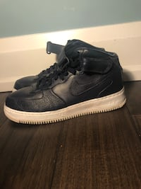 Nike Air Force one mids  Mississauga, L5B