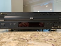 Pioneer  DVD Player  DV-C503 Nyack