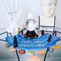 Psychic reading Kitchener