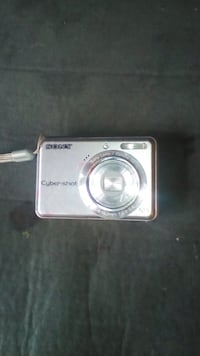 Very nice Sony cyber shot 10.1 with auto zoom. Reduced!! Fairbanks, 99701