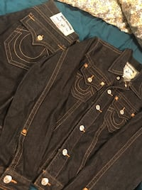 true religion jean outfit