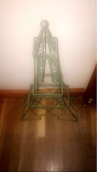 Paris wine rack