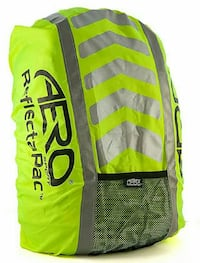Aero Sport? ReflectaPacTM 3M Scotchlite Hi Viz  South Gate, 90280