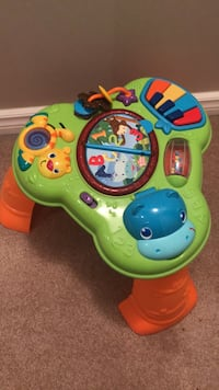 Toddler activity table Newmarket