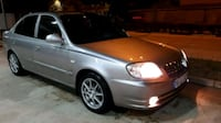 Hyundai - Accent - 2005 Bursa