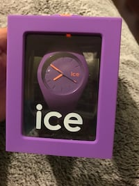 watch : brand name Ice Watch Vaughan