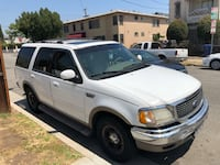 Ford - Expedition - 2000 Los Angeles, 90026